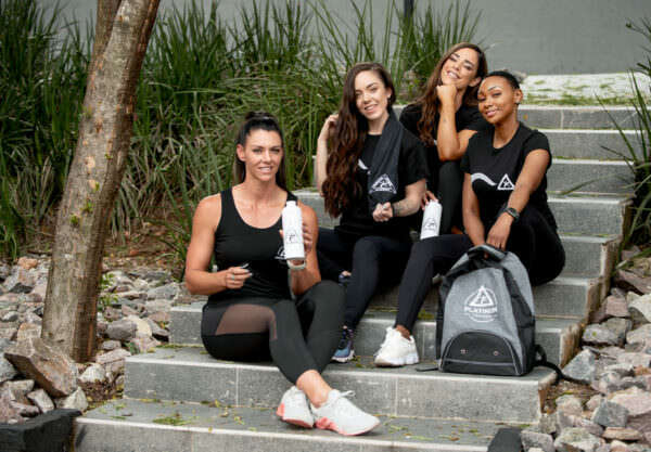 Trifocus Fitness Academy -workout routine